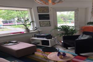 For rent: Apartment Sprengenweg, Apeldoorn - 1