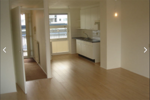 For rent: Apartment Lindenburg, Roosendaal - 1