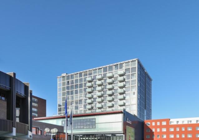 Te huur: Appartement Raadhuisplein, Hoofddorp - 4