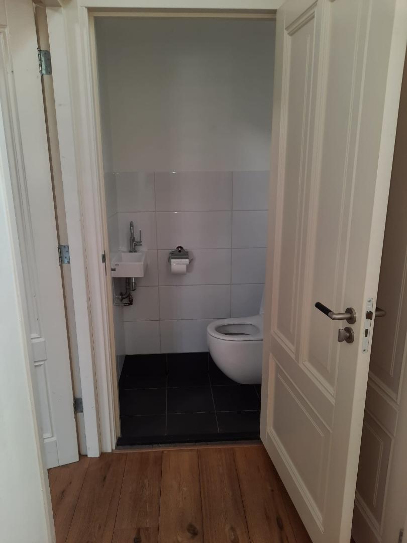 For rent: Apartment Hazepaterslaan, Haarlem - 13