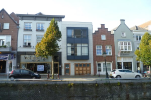 View apartment for rent in Den Bosch Brede Haven, € 722, 30m2 - 369865. Interested? check out this apartment and leave a message!