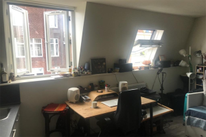 View studio for rent in Utrecht Voorstraat, € 825, 18m2 - 397054. Interested? check out this studio and leave a message!