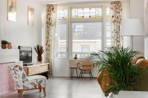 Te huur: Appartement Zonnebloemstraat, Rotterdam - 1