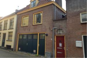 Te huur: Appartement Leusensteeg, Deventer - 1