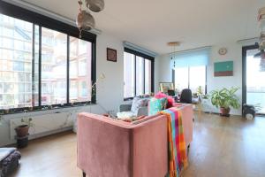 Te huur: Appartement Westerdok, Amsterdam - 1