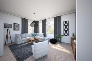 Te huur: Appartement Schoolstraat, Groningen - 1