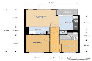 Te huur: Appartement Baak van Katwijk, Amersfoort - 1
