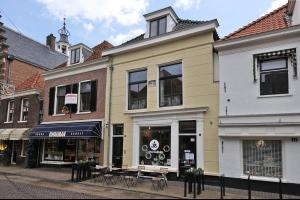 Bekijk appartement te huur in Naarden Marktstraat, € 1750, 140m2 - 296433. Geïnteresseerd? Bekijk dan deze appartement en laat een bericht achter!