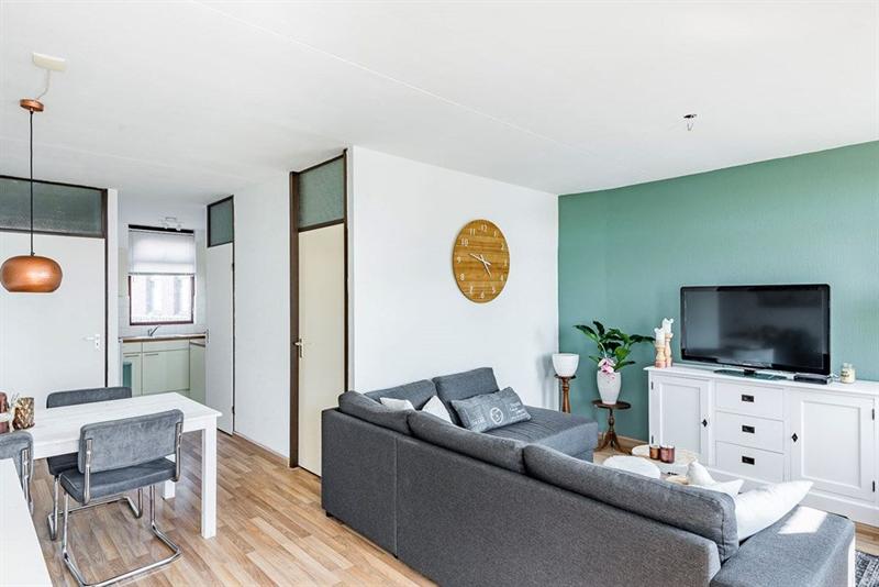 Te huur: Appartement Weverstedehof, Nieuwegein - 3