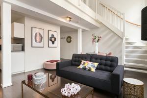 Bekijk appartement te huur in Utrecht Donkerstraat, € 1450, 85m2 - 340418. Geïnteresseerd? Bekijk dan deze appartement en laat een bericht achter!