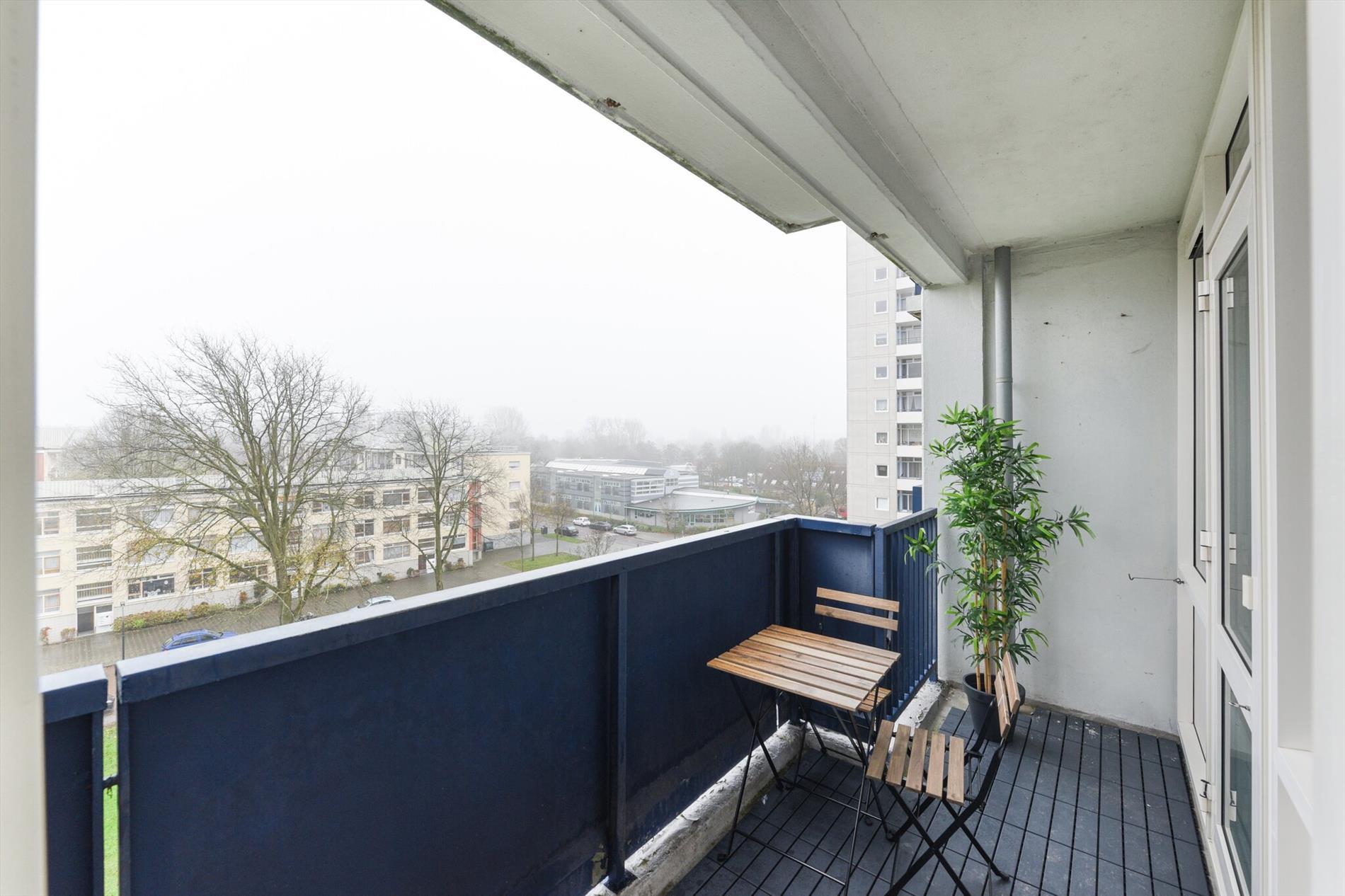 Te huur: Appartement Schotlandstraat, Haarlem - 14