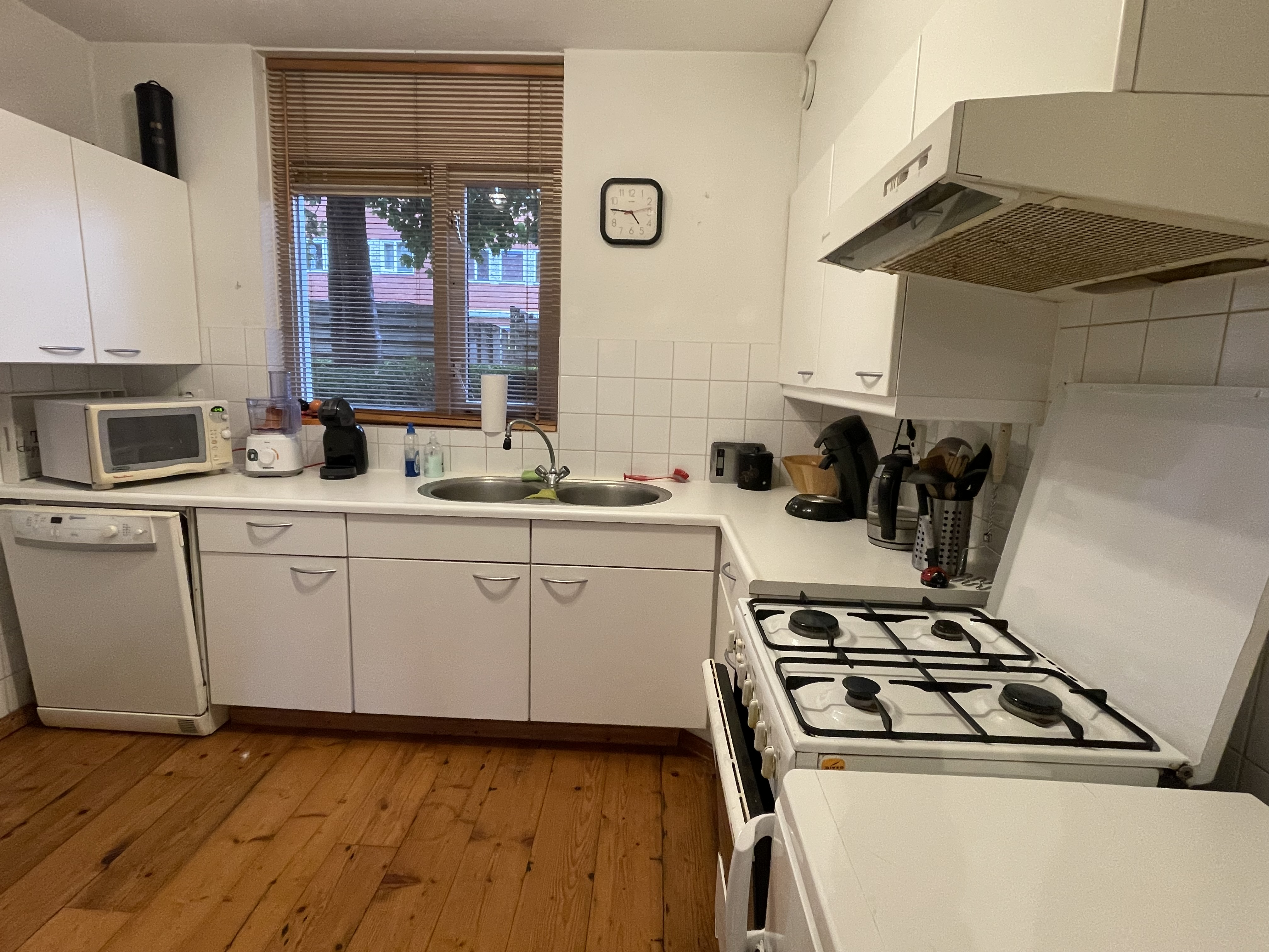 Te huur: Woning De Heuvel, Amersfoort - 2