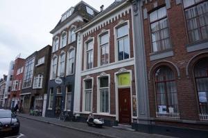 Te huur: Appartement Haddingestraat, Groningen - 1
