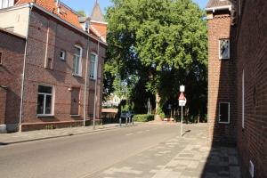 Te huur: Appartement Halvemaanstraat, Den Bosch - 1