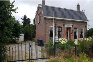 Bekijk studio te huur in Hellevoetsluis Smitsweg, € 700, 25m2 - 354813. Geïnteresseerd? Bekijk dan deze studio en laat een bericht achter!