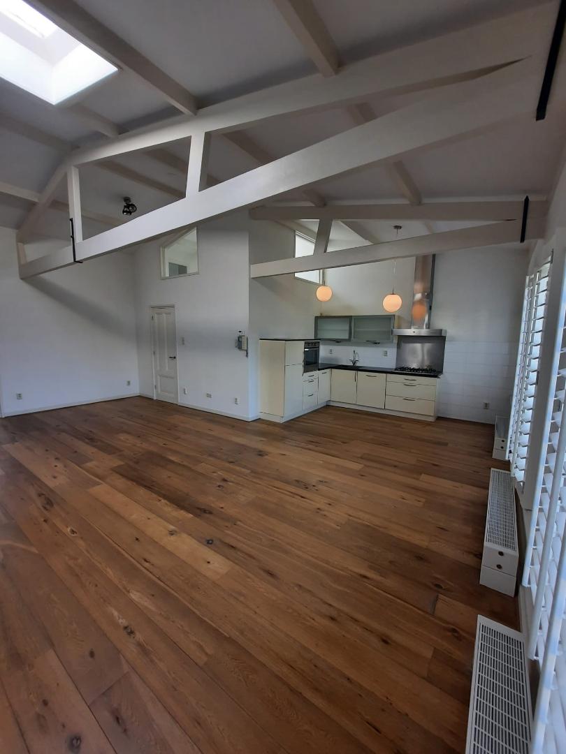 For rent: Apartment Hazepaterslaan, Haarlem - 16