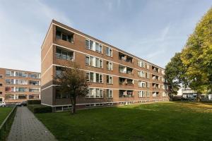Bekijk appartement te huur in Rotterdam Wilbertoord: Appartement - € 795, 60m2 - 335786