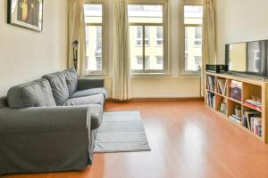 Te huur: Appartement Lindenstraat, Amsterdam - 1