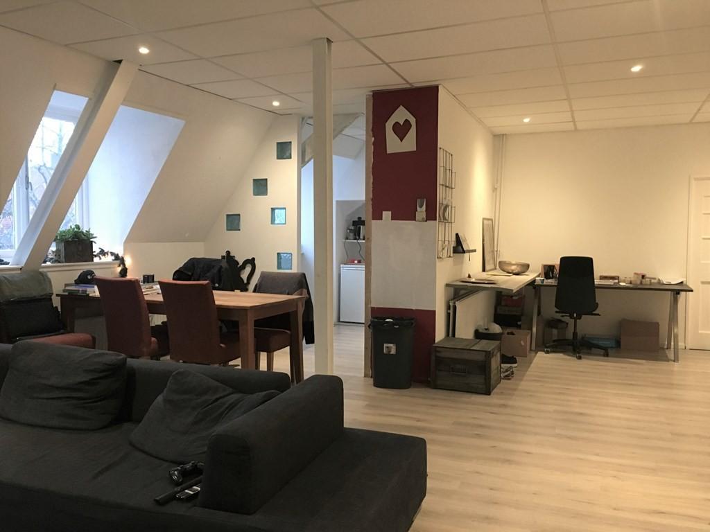 Te huur: Appartement Zuidsingel, Amersfoort - 2