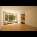 Bekijk appartement te huur in Rotterdam Borgesiusstraat: 2-kamerappartement met tuin  - € 795, 50m2 - 345607