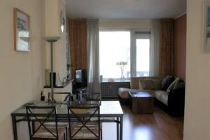 Te huur: Appartement Bergstraat, Arnhem - 1