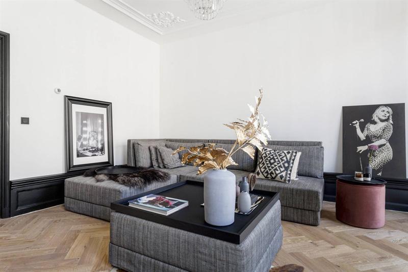 Te huur: Appartement Calandstraat, Rotterdam - 3