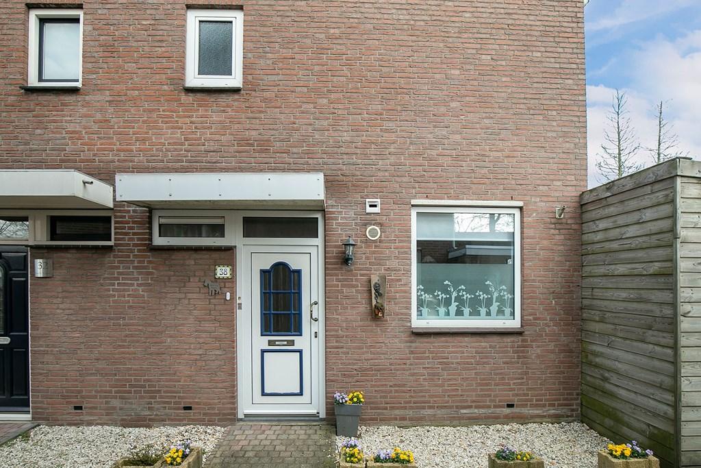 For rent: House Scheerderhof, Helmond - 41