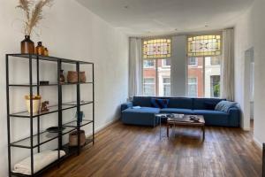 Bekijk appartement te huur in Den Haag Van Galenstraat, € 1195, 58m2 - 393584. Geïnteresseerd? Bekijk dan deze appartement en laat een bericht achter!