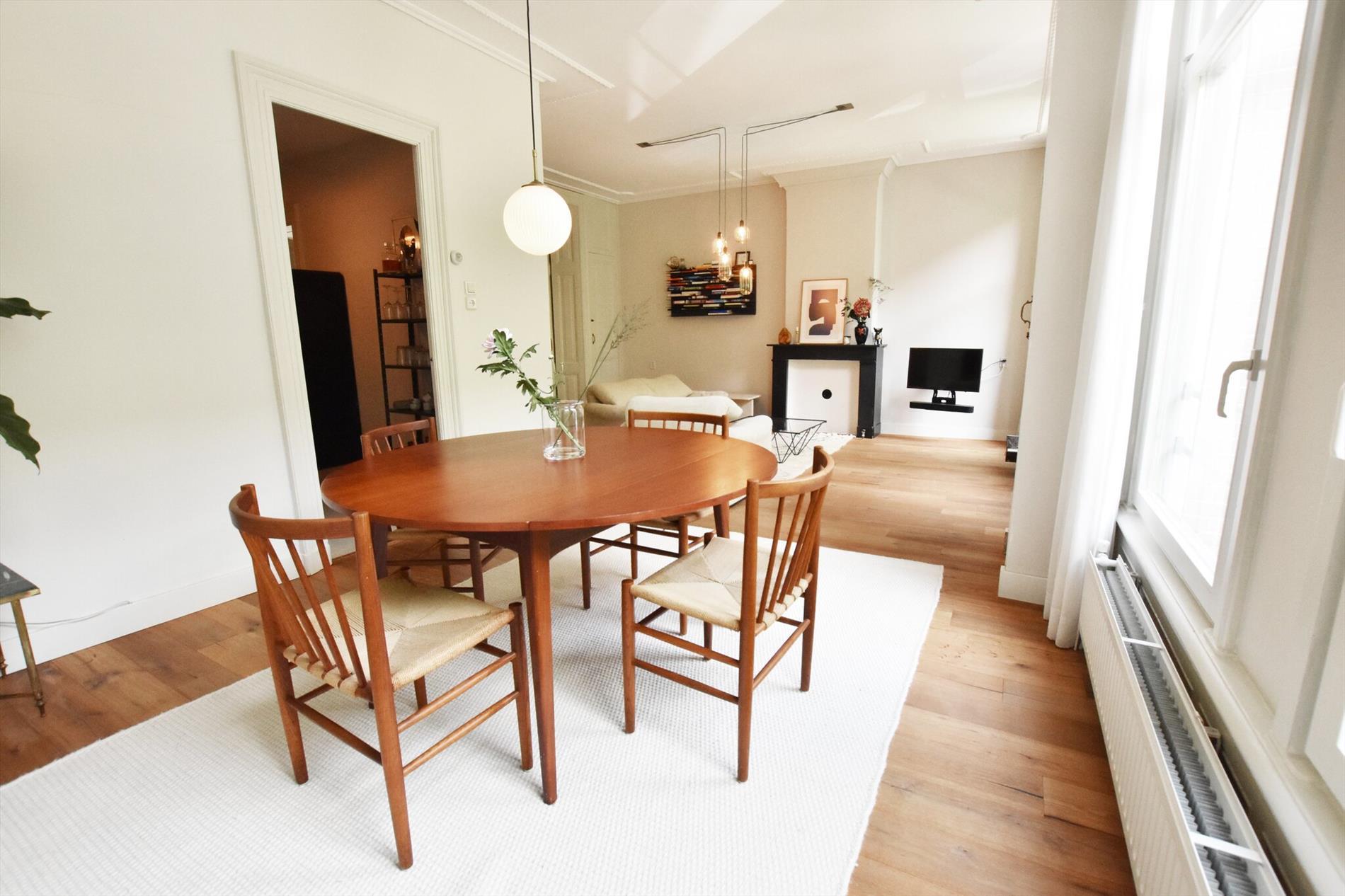Te huur: Appartement Andreas Bonnstraat, Amsterdam - 2