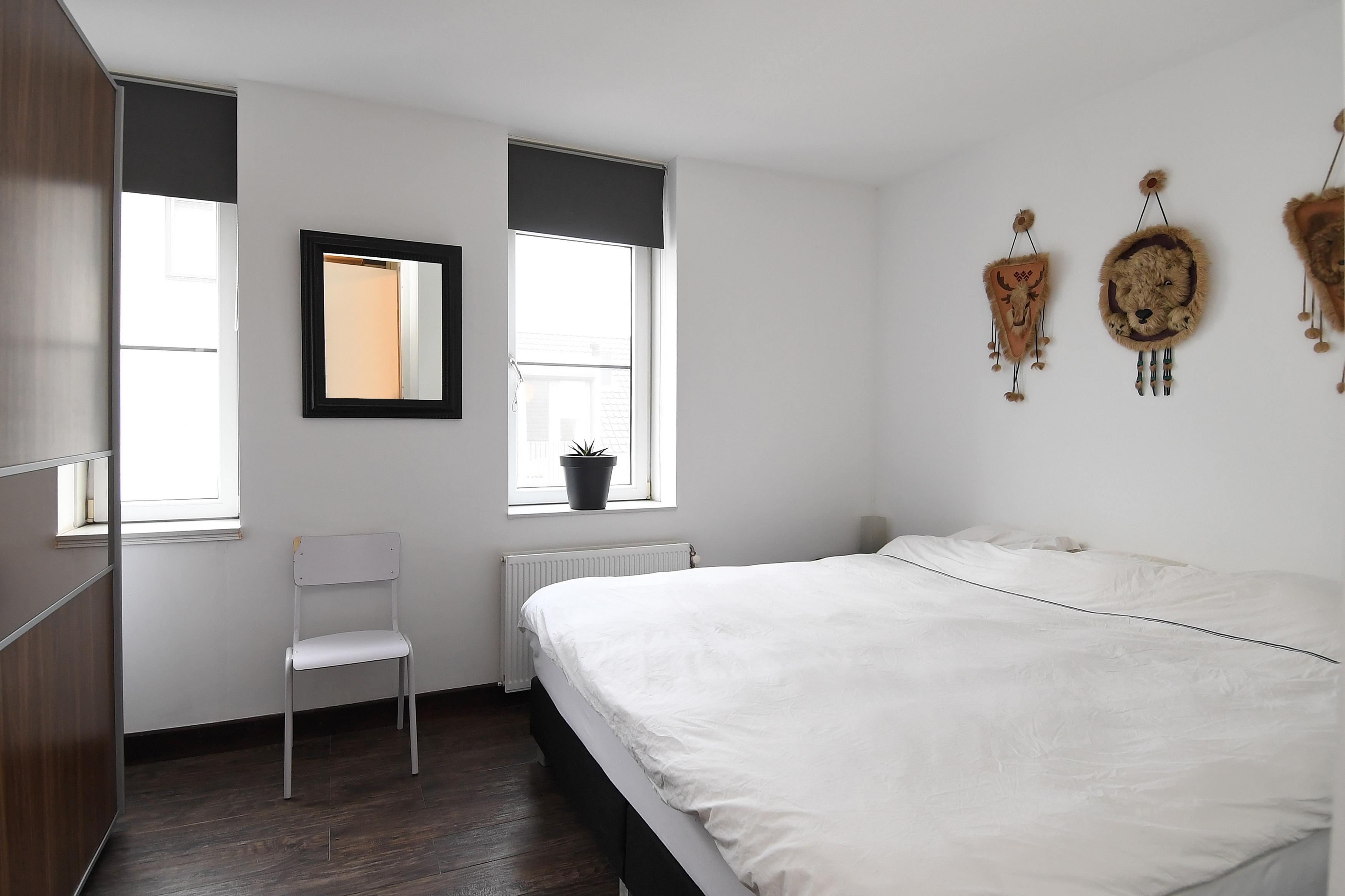For rent: Apartment Hanzeboulevard, Hooglanderveen - 3
