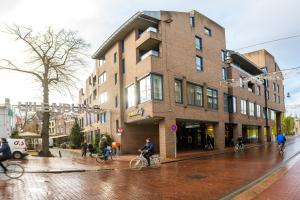 Bekijk appartement te huur in Den Bosch Lepelstraat, € 1200, 70m2 - 356948. Geïnteresseerd? Bekijk dan deze appartement en laat een bericht achter!