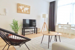 View apartment for rent in Den Haag Westduinweg, € 1075, 40m2 - 383599. Interested? check out this apartment and leave a message!