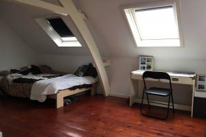 For rent: Apartment Pieterskerk-Choorsteeg, Leiden - 1