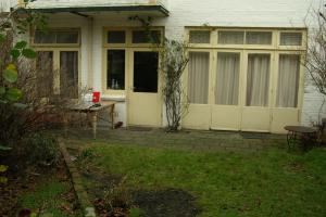 Te huur: Appartement Badhuiskade, Den Haag - 1