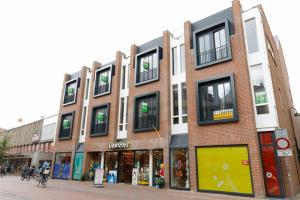 For rent: Apartment Agnietenstraat, Gouda - 1