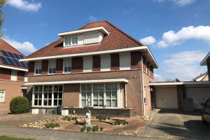 View house for rent in Tiel Duifkruid, € 1350, 168m2 - 366261. Interested? check out this house and leave a message!