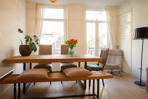 Bekijk appartement te huur in Amsterdam Jan Bernardusstraat: Appartement  - € 1625, 50m2 - 339178