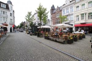 Bekijk appartement te huur in Maastricht Wilhelminasingel, € 1395, 60m2 - 358515. Geïnteresseerd? Bekijk dan deze appartement en laat een bericht achter!