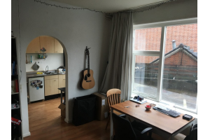 Bekijk studio te huur in Arnhem Huissensestraat: Studio appartement - € 575, 40m2 - 335730