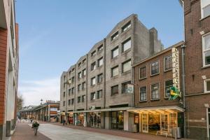 Bekijk appartement te huur in Den Bosch Marktstraat, € 925, 38m2 - 357581. Geïnteresseerd? Bekijk dan deze appartement en laat een bericht achter!