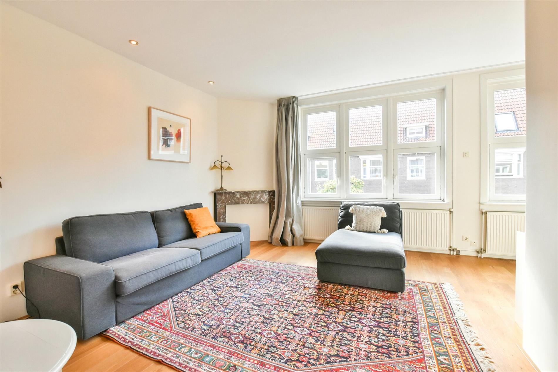 Te huur: Appartement Warmondstraat, Amsterdam - 14