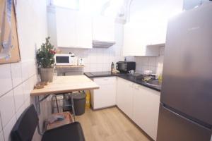 For rent: Room Menno van Coehoornstraat, Breda - 1