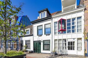 For rent: House Lange Herenvest, Haarlem - 1