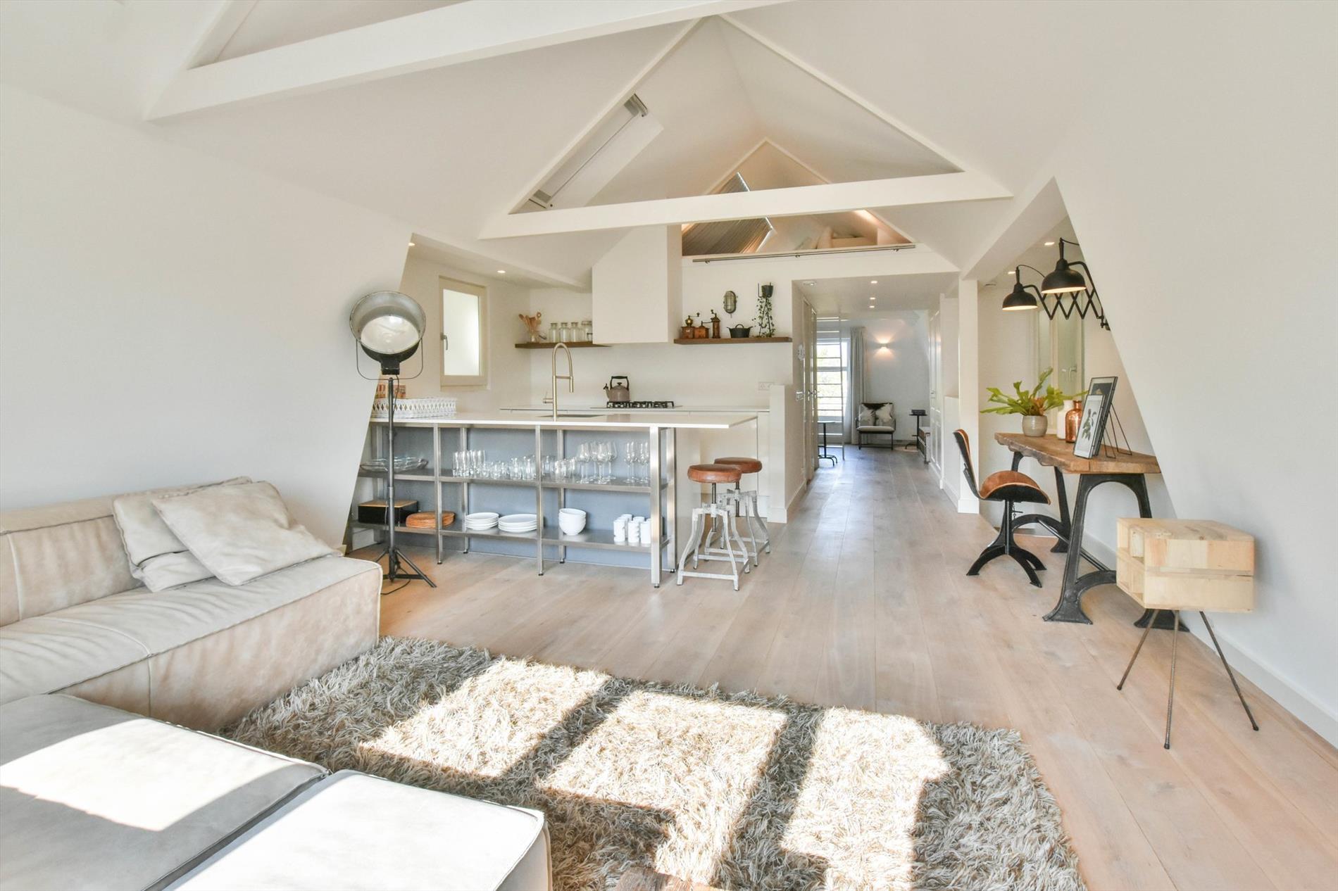 For rent: Apartment De Wittenkade, Amsterdam - 19