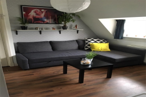 Bekijk kamer te huur in Den Bosch Graafseweg, € 325, 17m2 - 360187. Geïnteresseerd? Bekijk dan deze kamer en laat een bericht achter!