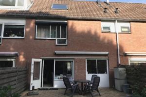 Bekijk woning te huur in Zoetermeer Tjalkwerf: Woning - € 998, 97m2 - 352845
