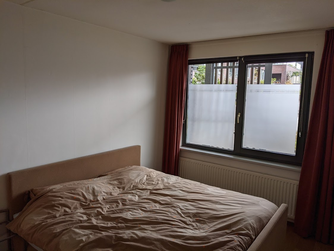 For rent: Apartment Friesestraat, Amersfoort - 11