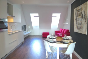 View apartment for rent in Maastricht Lenculenstraat, € 1100, 60m2 - 377721. Interested? check out this apartment and leave a message!