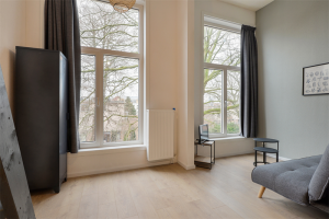 For rent: Studio Parkstraat, Den Haag - 1