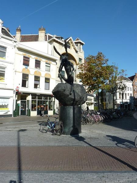 Te huur: Appartement Neude, Utrecht - 6